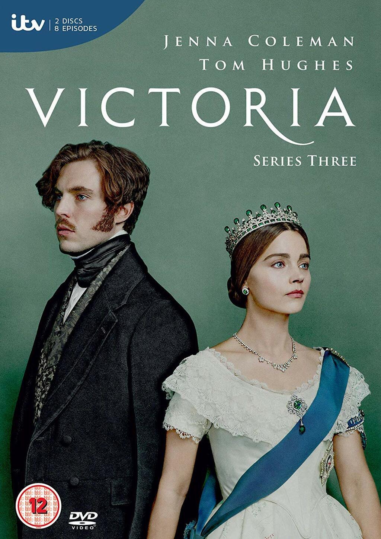 Victoria Staffel 3