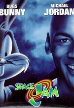 Space Jam Poster