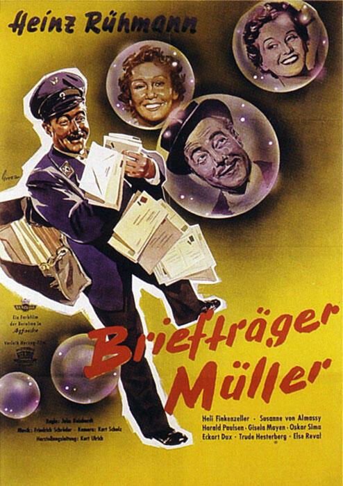Briefträger Müller - Bild 6 von 6