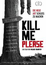 Kill Me Please - Poster