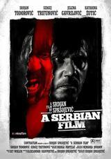 A Serbian Film - Poster