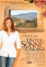 Unter der Sonne der Toskana Poster