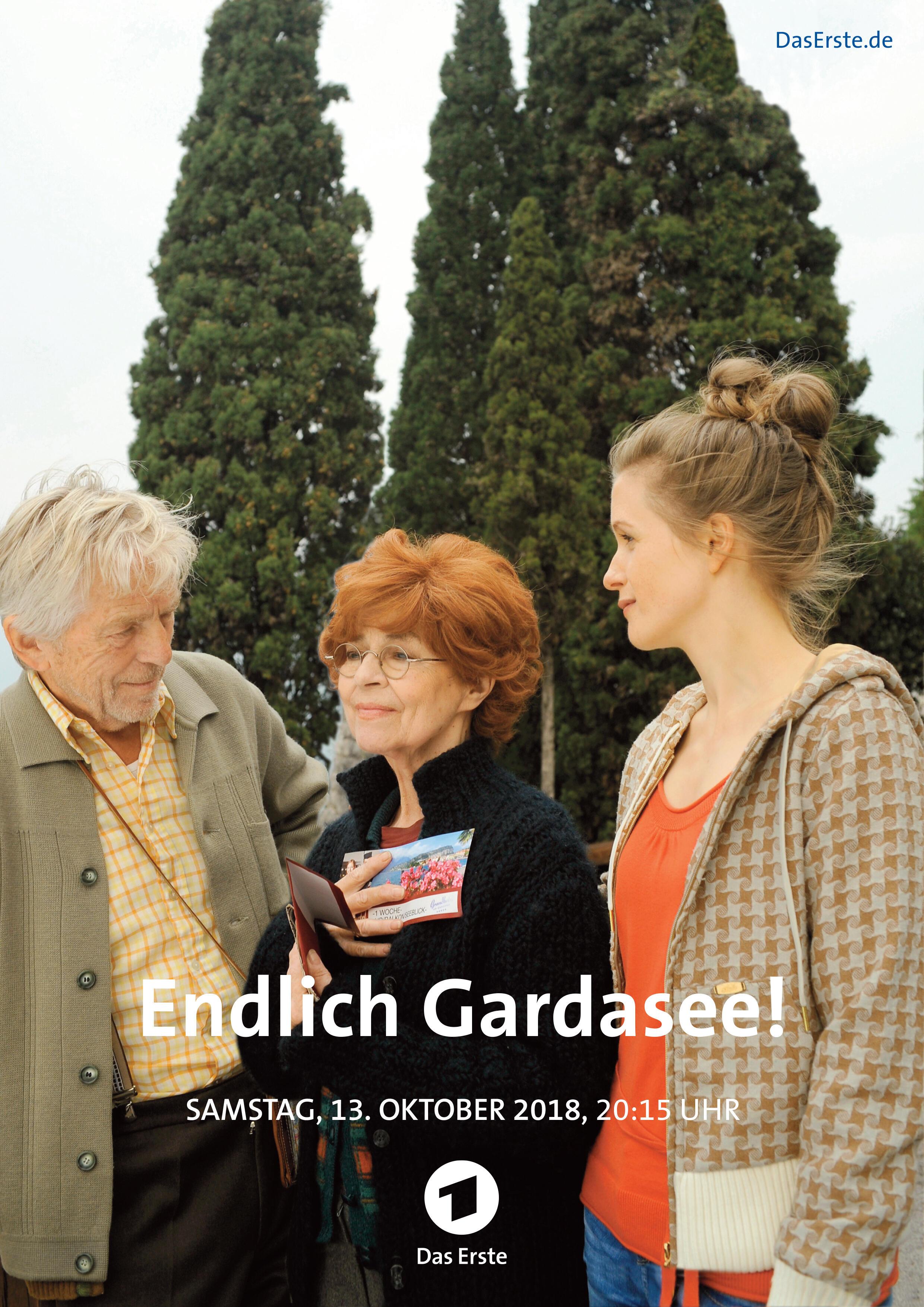 Endlich Gardasee Film
