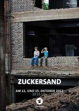 Zuckersand - Poster
