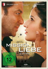 Mission Liebe - Poster