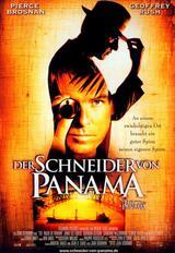 Der Schneider von Panama - Poster