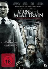Clive Barker's Midnight Meat Train
