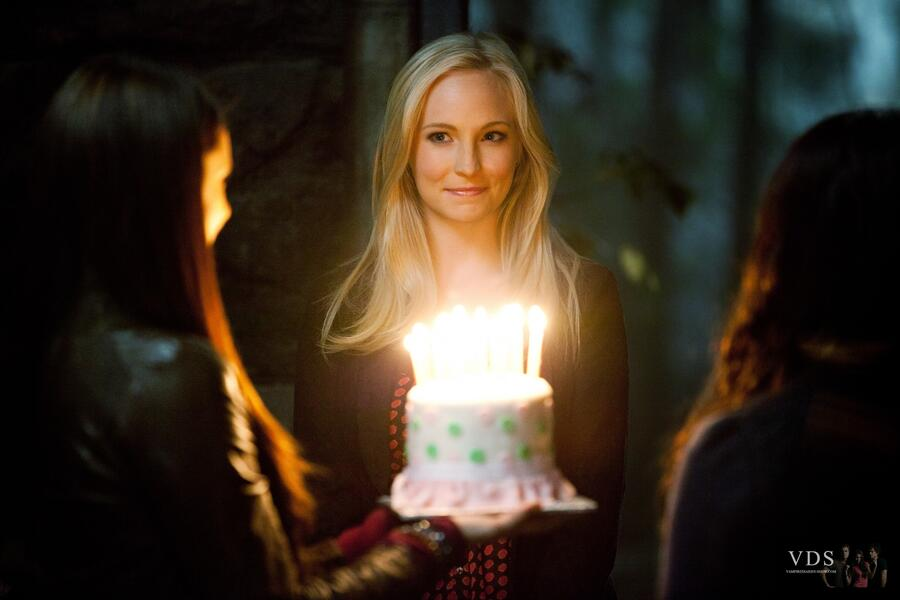 Vampire Diaries Staffel 3 Bs