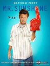 Mr. Sunshine - Poster