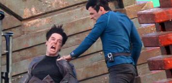 Bild zu:  Star Trek 2
