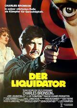 Der Liquidator - Poster