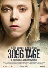 3096 Tage - Poster