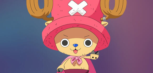 Chopper in One Piece