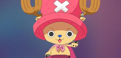 Chopper in One Piece