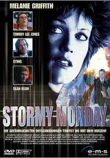 Stormy Monday - Poster