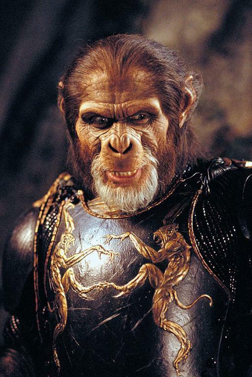 Tim Roth Planet Der Affen