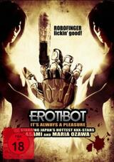Erotibot - It's Always a Pleasure - Poster