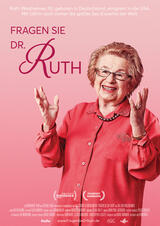 Fragen Sie Dr. Ruth - Poster