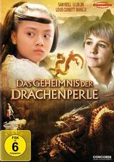 Das Geheimnis der Drachenperle - Poster