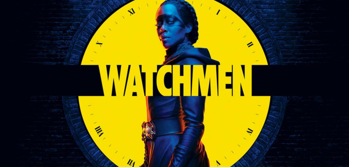 Watchmen Staffel 2