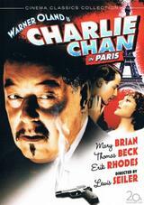 In den Kanälen von Paris - Poster