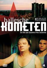 Hallesche Kometen - Poster