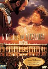 Nikolaus und Alexandra - Poster