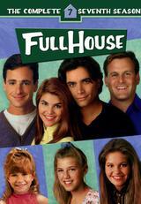 Full House - Staffel 7 - Poster
