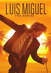 Luis Miguel - Die Serie