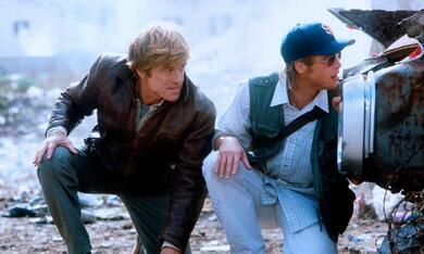 Spy Game - Der finale Countdown mit Brad Pitt und Robert Redford - Bild 11