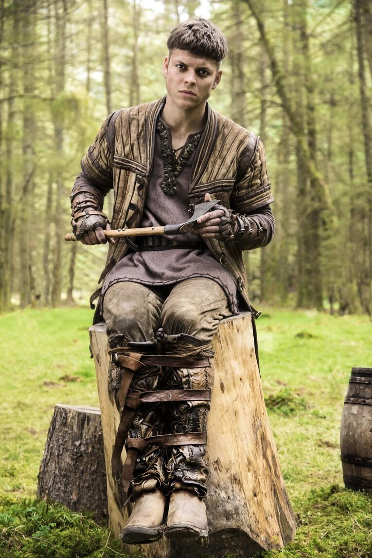 Vikings Staffel 3 Folge 4