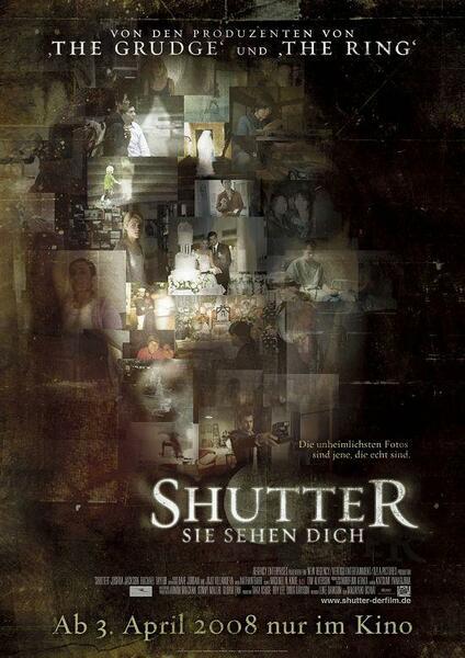 Shutter – Sie Sehen Dich
