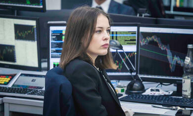 Bad Banks, Bad Banks - Staffel 1 - Bild 1