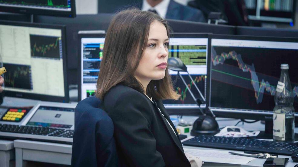 Bad Banks, Bad Banks - Staffel 1