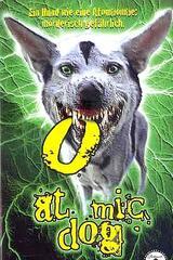 Atomic Dog - Poster