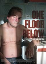 One Floor Below - Poster