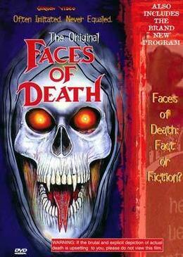 Gesichter Des Todes Film 1978 Moviepilotde