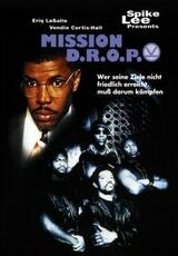 Mission D.R.O.P. - Poster