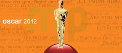 Beim Oscar-Tippspiel habt ihr schon fleißig mitgemacht.