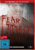 Fear Itself - Die Heimsuchung
