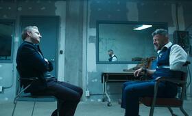 Black Panther mit Martin Freeman und Andy Serkis - Bild 8