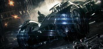 Bild zu:  Was in Arkham Knight nicht klappt, funktioniert in GTA 5 wunderbar