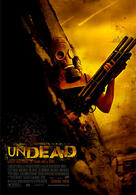 Nightbreakers - The Undead