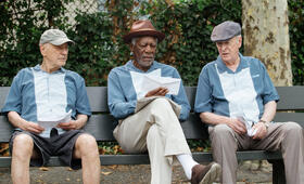 Abgang mit Stil mit Morgan Freeman, Michael Caine und Alan Arkin - Bild 36