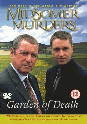 Inspector barnaby der garten des todes bild 1 von 1 Midsomer murders garden of death