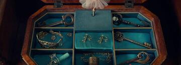 Locke & Key: Die Schlüssel