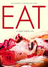 Eat - Ich hab mich zum Fressen gern! - Poster