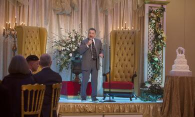 The Comedian mit Robert De Niro - Bild 11