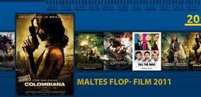 Colombiana Ganzer Film Deutsch