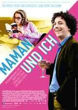 Maman und ich - Poster